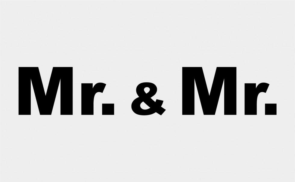 monsieur & monsieur