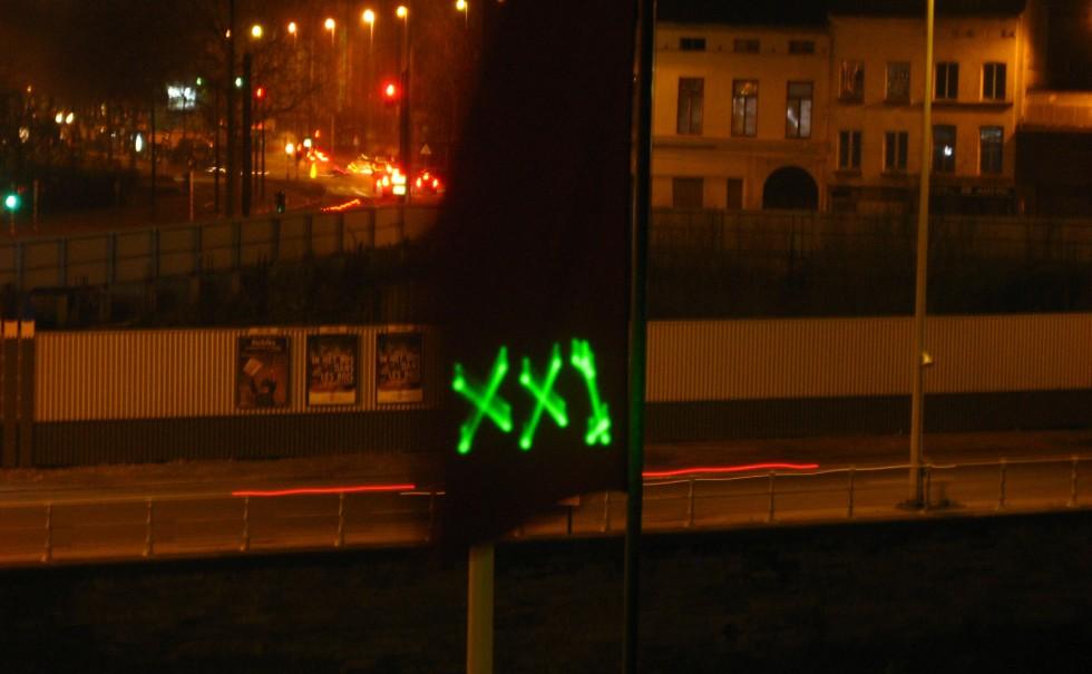 XXI Signal